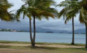 Another Noumea Beach