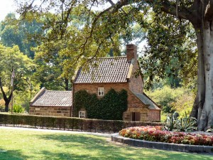 Captain James Cook's Cottage