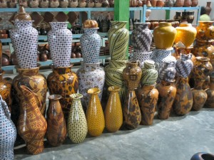 Sample Pottery