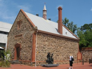 Settler's Church
