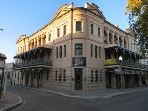 Fremantle Building