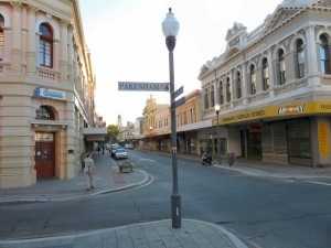 Fremantle Street
