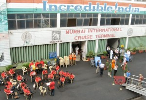 Mumbai Greeting